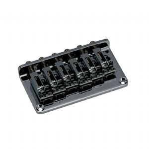 gotoh gtc12 12 string bridge cosmo black guitar parts worldwide. Black Bedroom Furniture Sets. Home Design Ideas